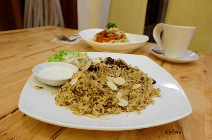 Riyadh Rice