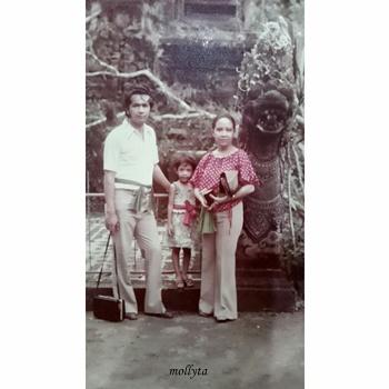 Bersama di Bali