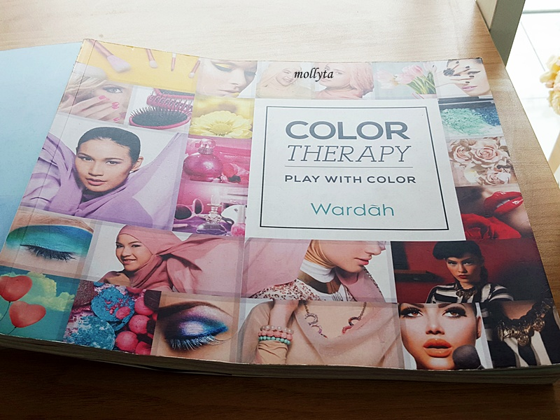 Color Therapy Wardah
