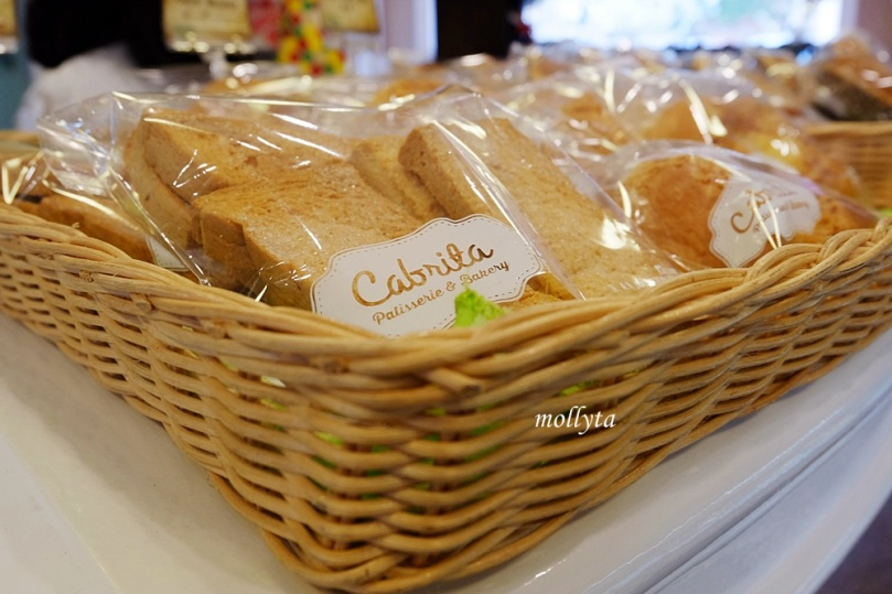 Roti di Cabrita Patisserie & Bakery Medan