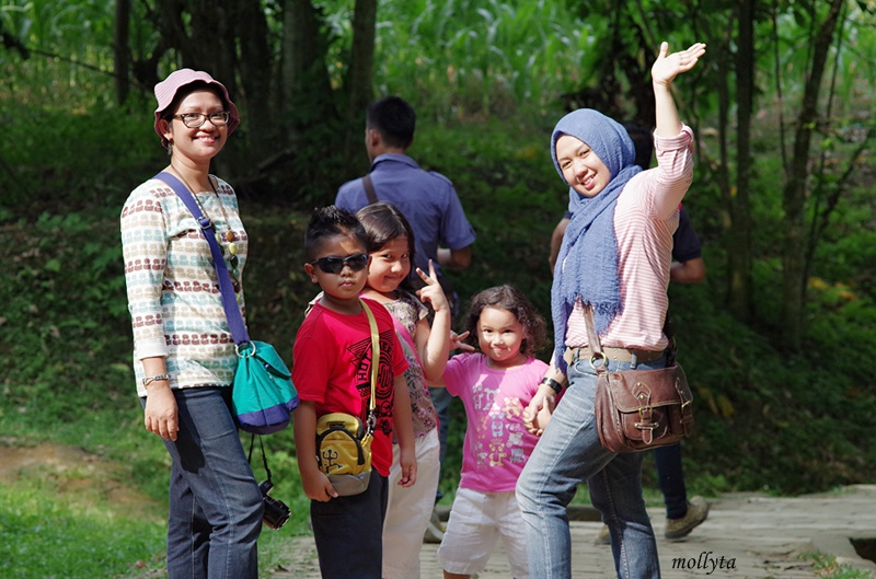 Gembira di Kebun Binatang Medan