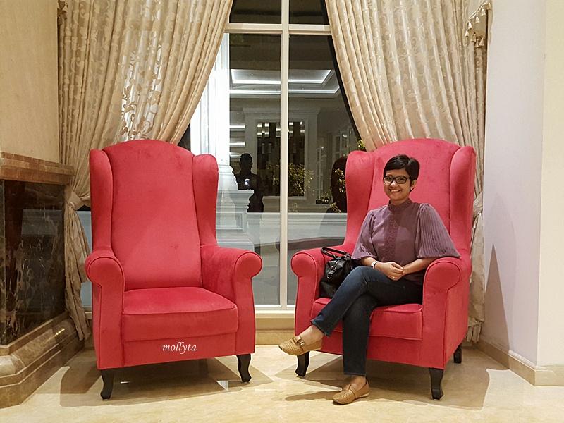 Di Adimulia Hotel Medan