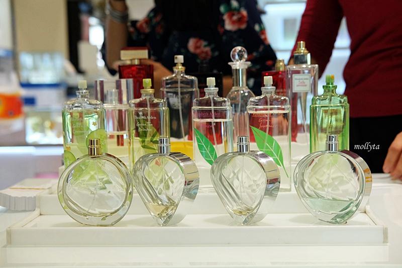 Aneka perfume Elizabeth Arden