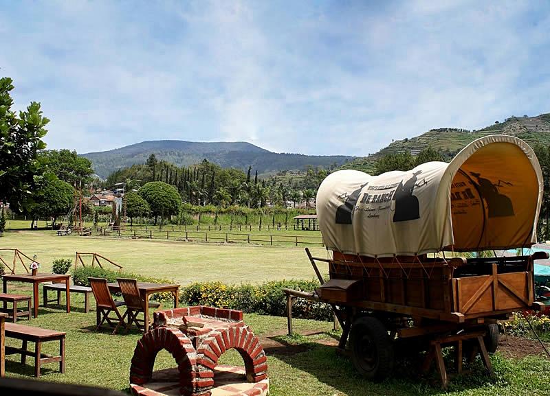 De`Ranch Lembang