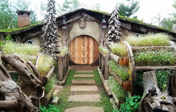 Farmhouse Lembang