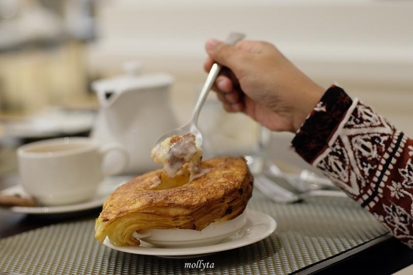 Zuppa Soup di Cafe de Palmo