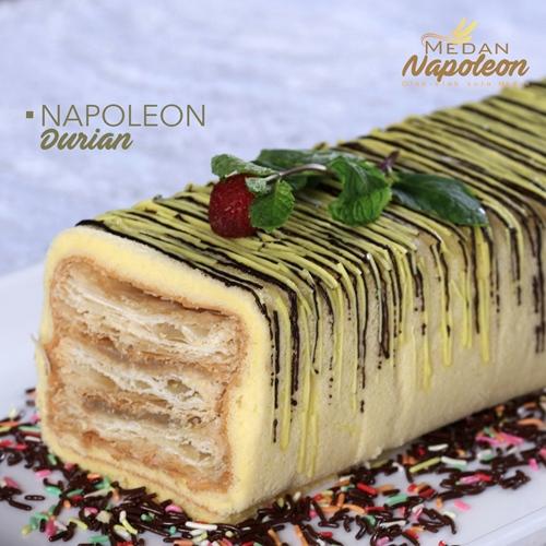 Napoleon Durian