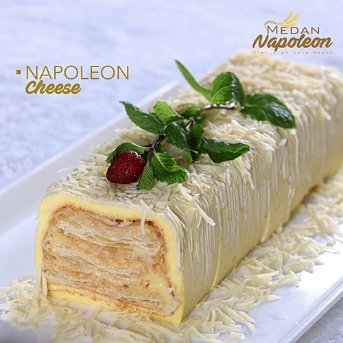 Napoleon Cheese