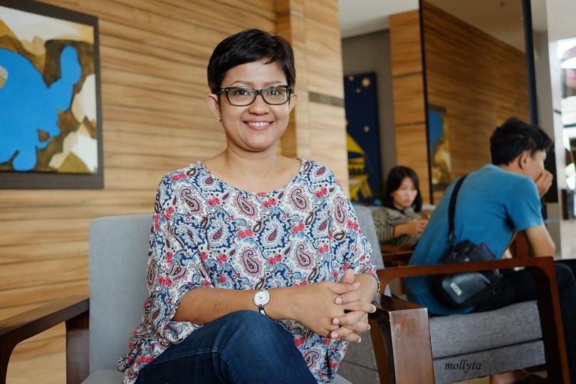 [Review] Hotel Grandhika Setiabudi Medan: Melepas Penat di Akhir Pekan