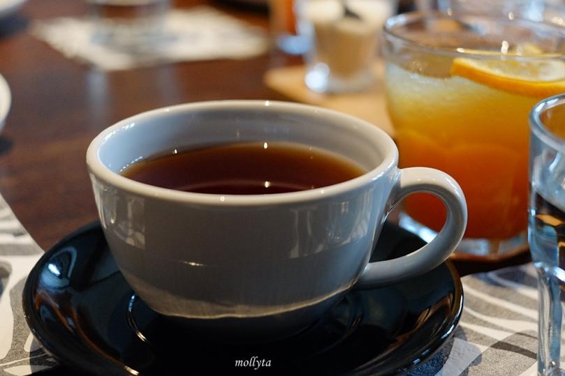 Hot Tea di Coffeenatics