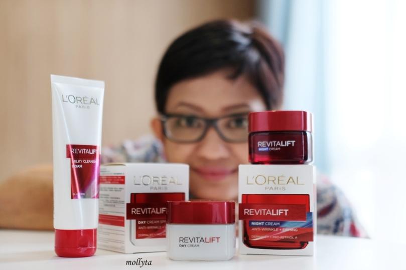 Produk Revitalift Dermalift L`Oreal Paris Skin Expert