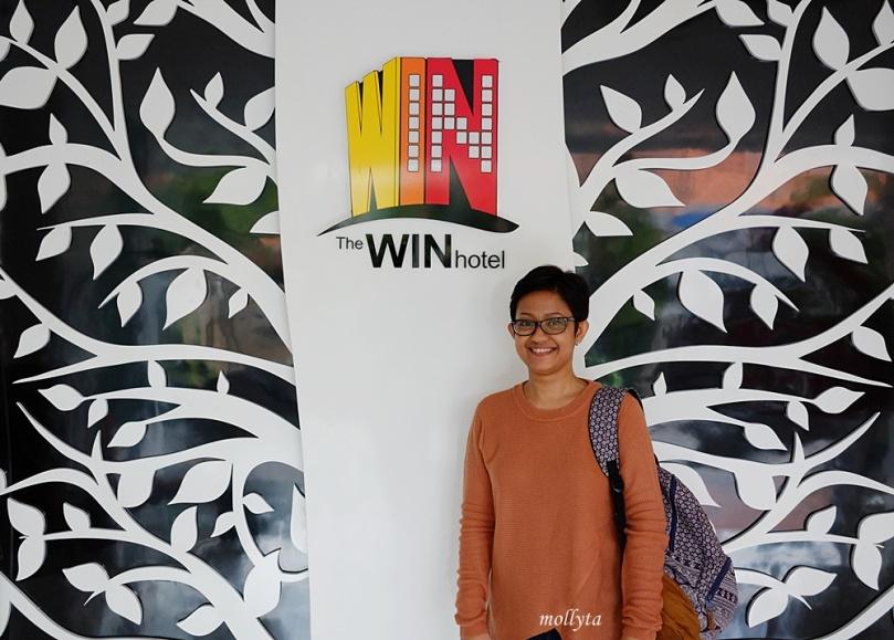 WIN hotel Surabaya
