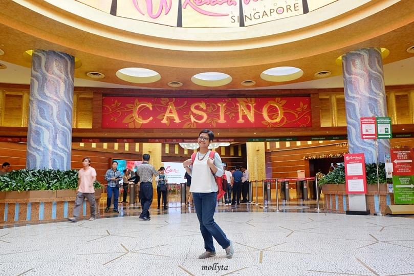 Casino di Singapura