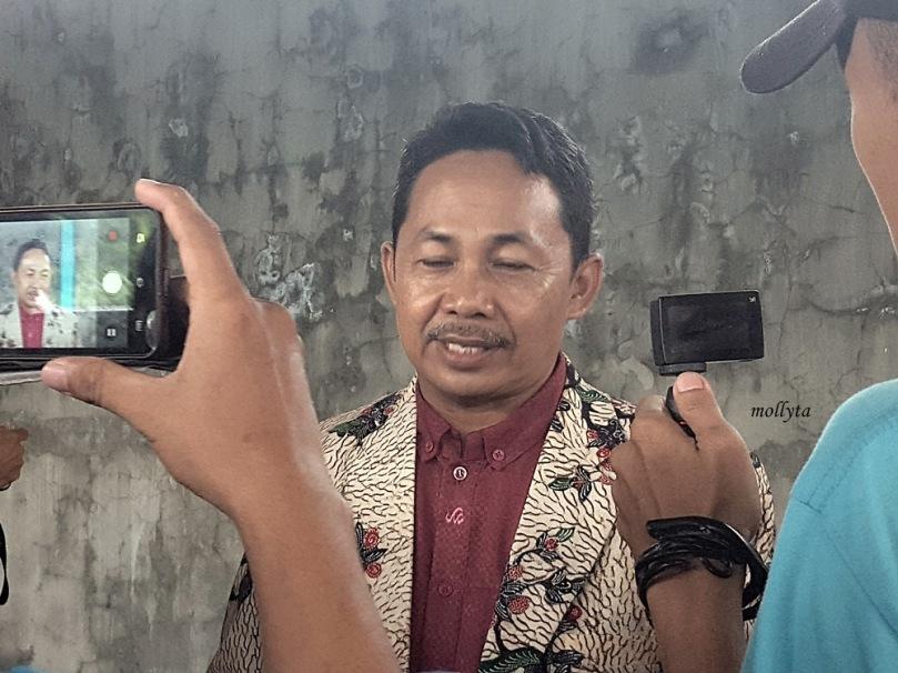 Di sentra batik Madura