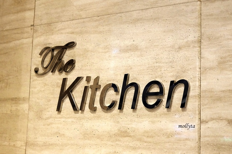 The Kitchen Aryaduta Medan