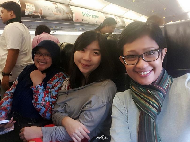 Culinary Trip ke Bangkok bersama YukMakan.com dan Wisata Thailand