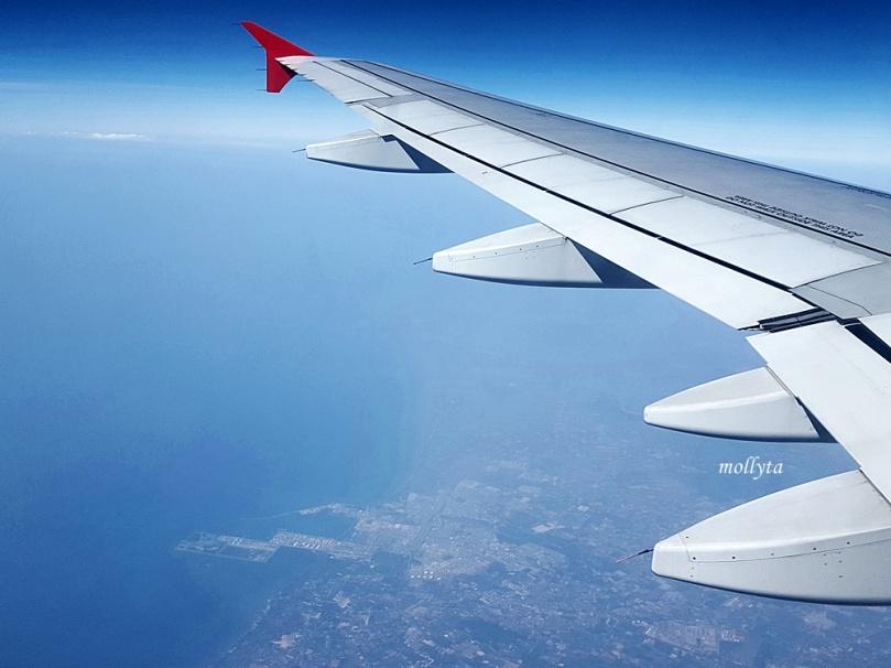 Air Asia rute Jakarta ke Bangkok
