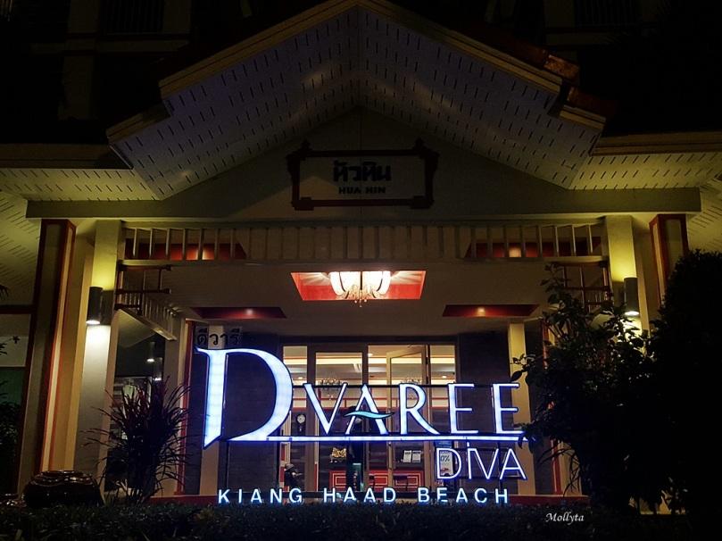 D`Varee Diva Kiang Haad Beach Hotel Hua Hin