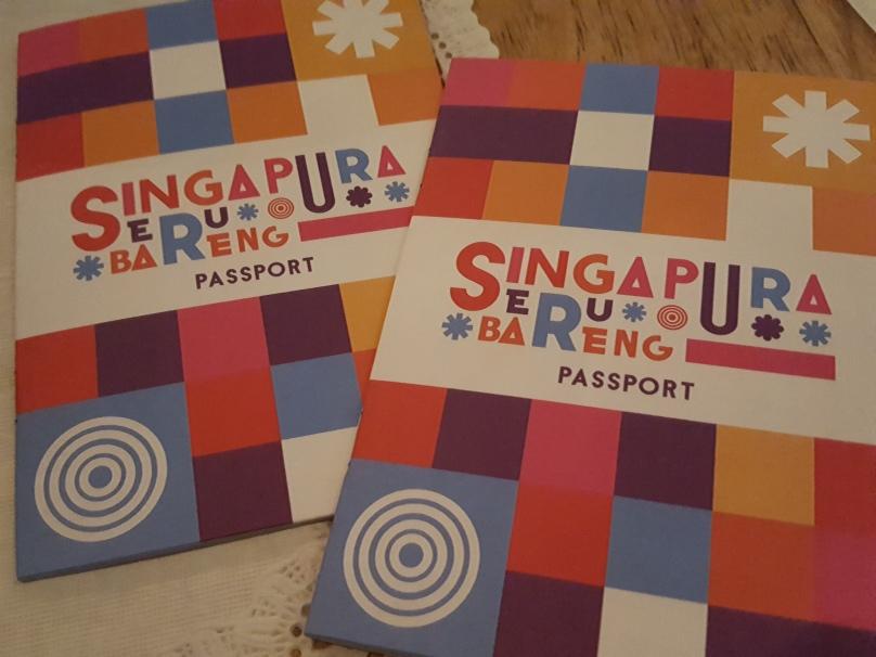 "Roadshow ""Singapura, Seru Bareng"" meriah di Medan"