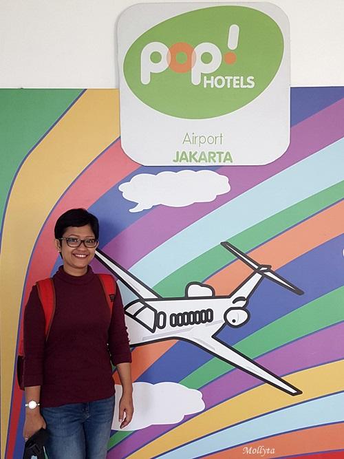 POP! Hotels Airport Jakarta