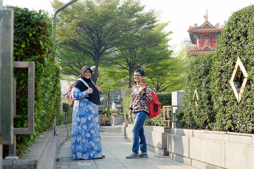 Trip ke Bangkok bersama Yukmakan.com dan Wisata Thailand