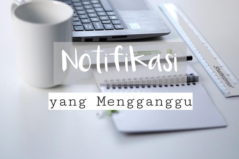 notifikasi surel