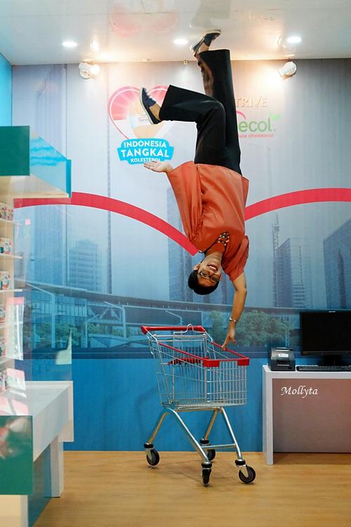 Gerakan Jantung Sehat di Medan