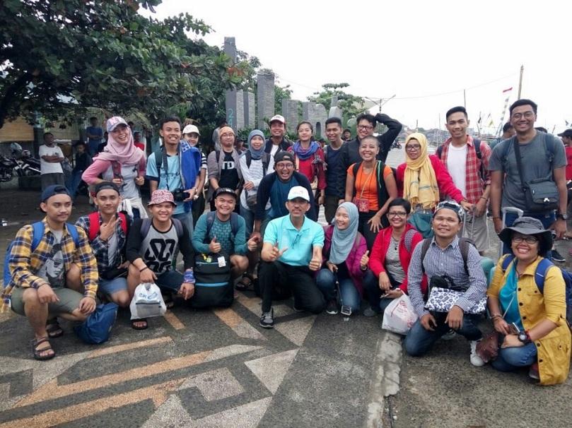 Tur Krakatau 2017