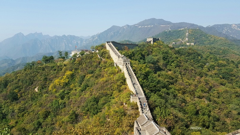 Mutianyu Great Wall Beijing