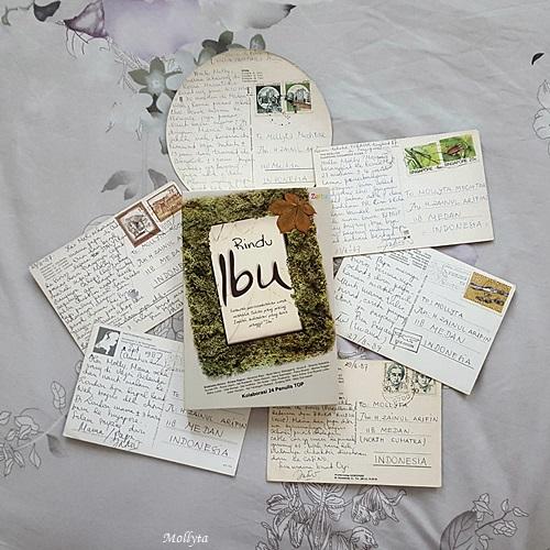 Postcard dari luar negeri
