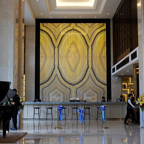 The Onyx Lounge di Medan