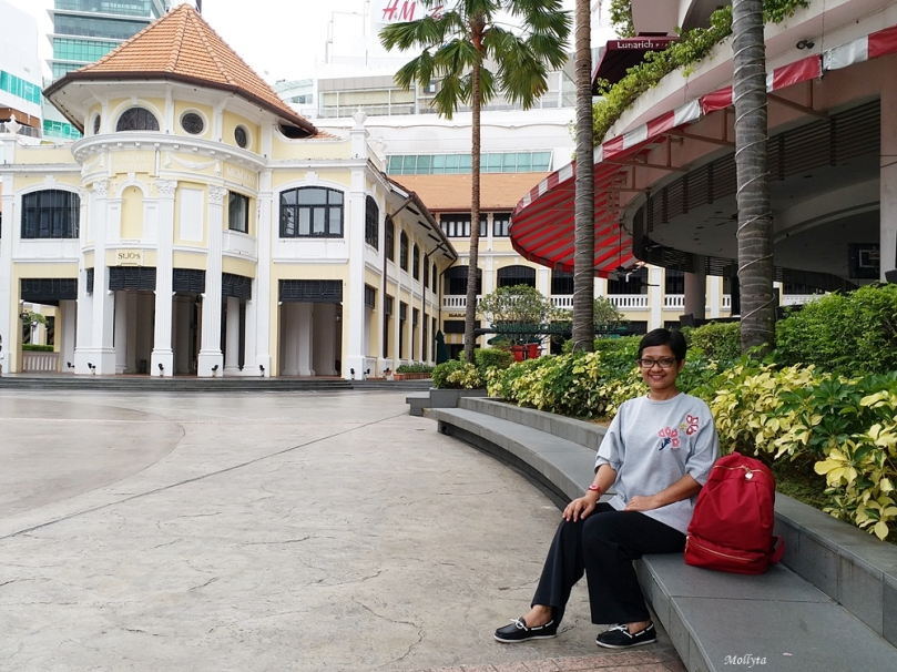 Gurney di Penang