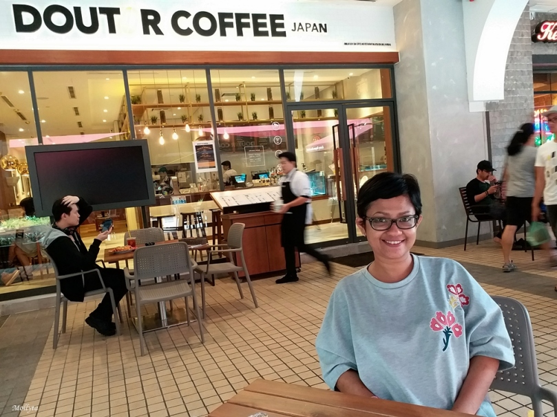 Di Doutor Coffee Gurney Plaza Penang