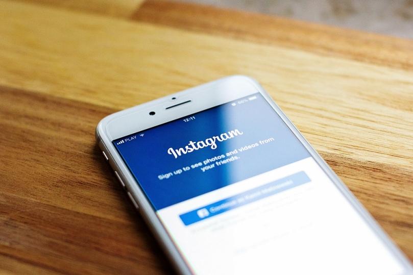 Pentingnya Instagram untuk traveling