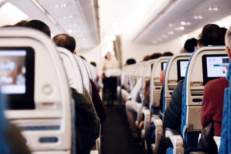 Banyak pilihan maskapai penerbangan