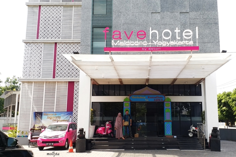 favehotel Malioboro Yogyakarta