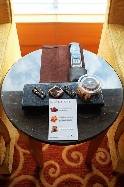 Local Delicacies dari JW Marriott Hotel Medan