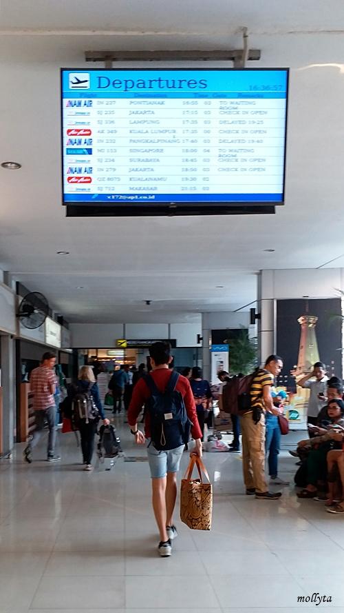 Bandara Adi Sutjipto Yogyakarta