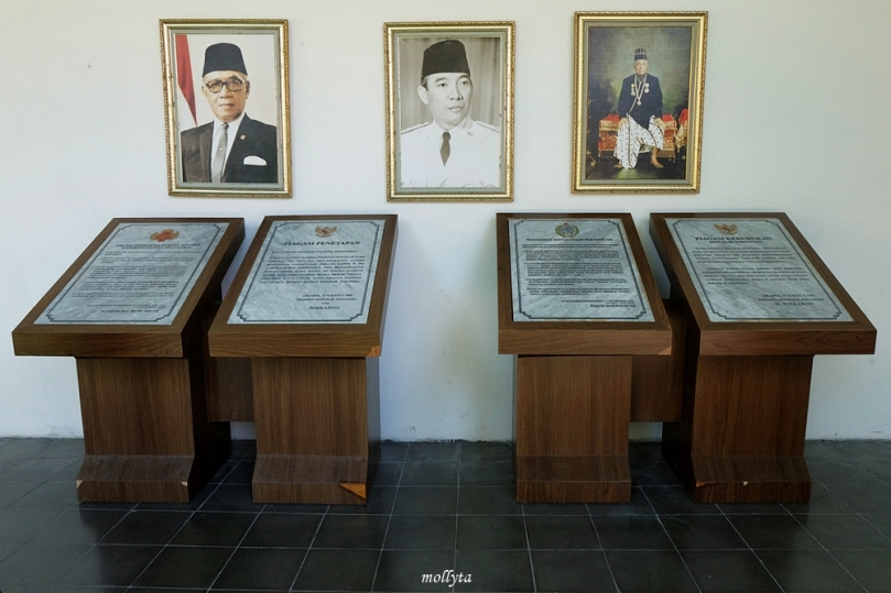 Museum Keraton Surakarta