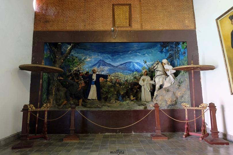 Museum Keraton Surakarta 1