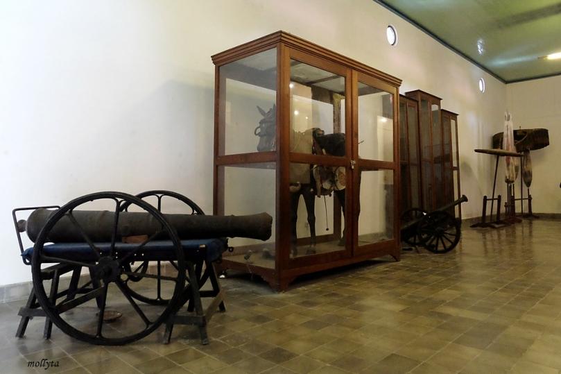 Museum Keraton Surakarta gambar 2