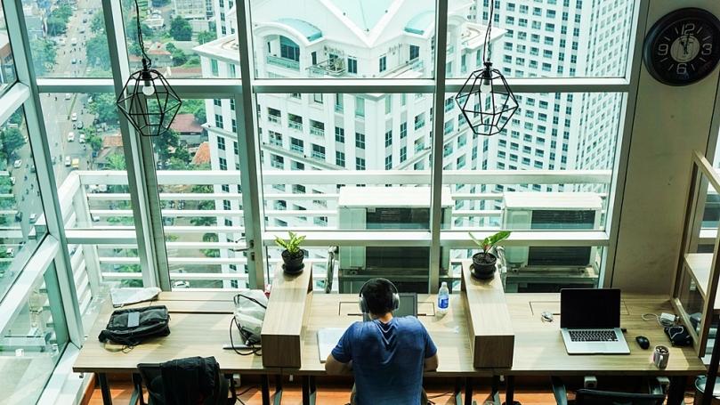 Produktivitas kerja menurun akibat stress di jalan