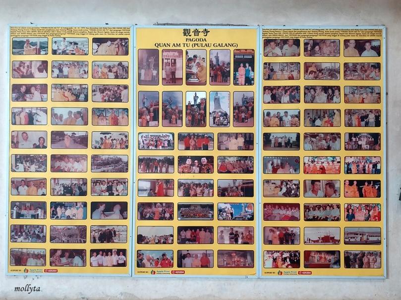 Foto di Pagoda Quan Am Tu