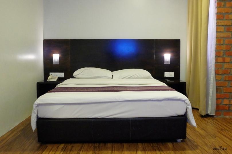Tipe Superior Super 8 Hotel Penang