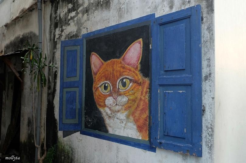 Mural di Penang3
