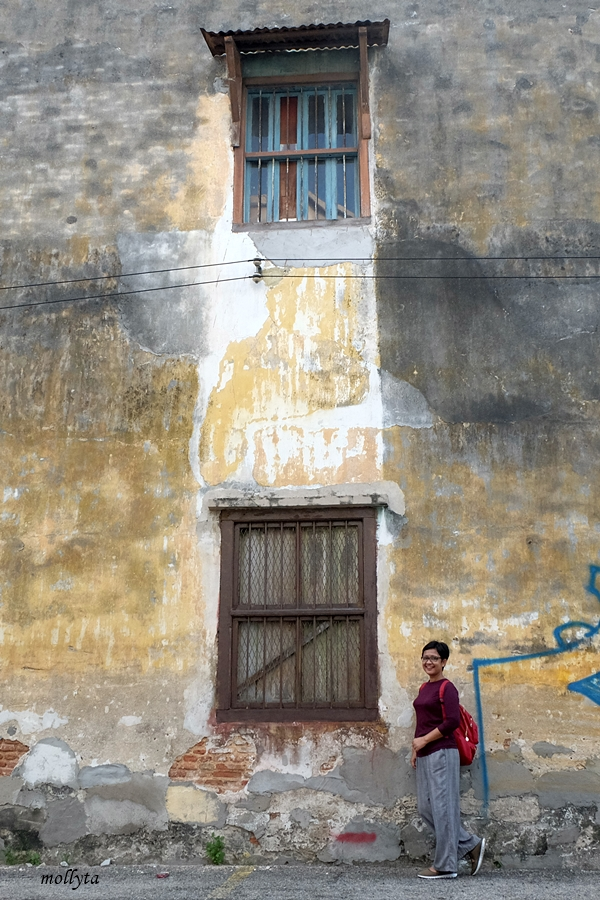 Mural di Penang7