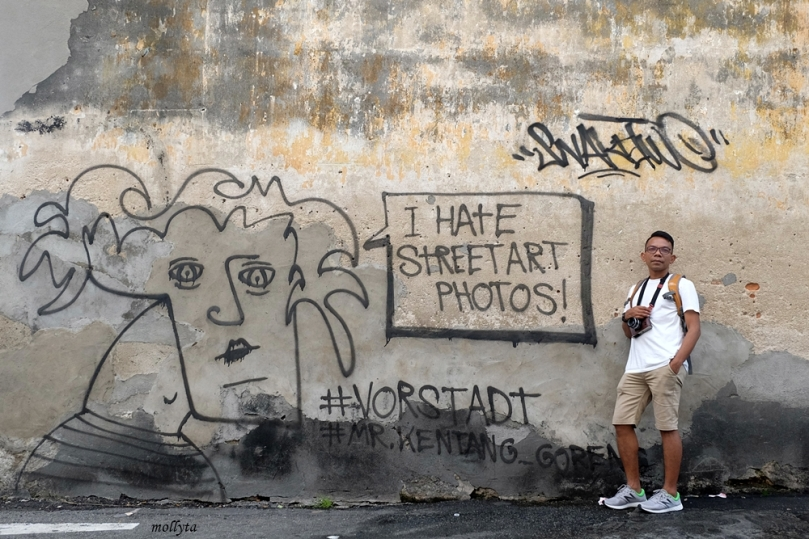 Mural di Penang4