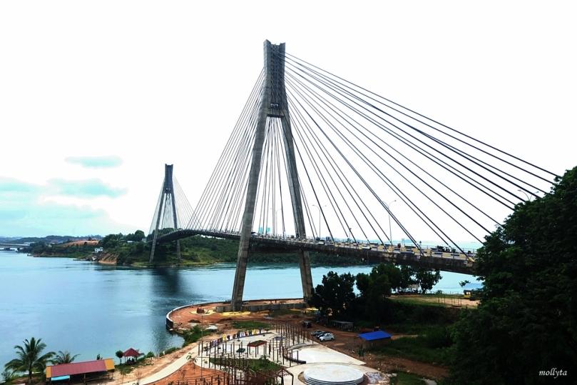 Jembatan 1 Barelang