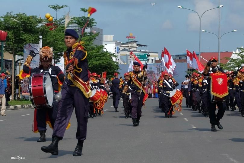 Parade BICC 2018