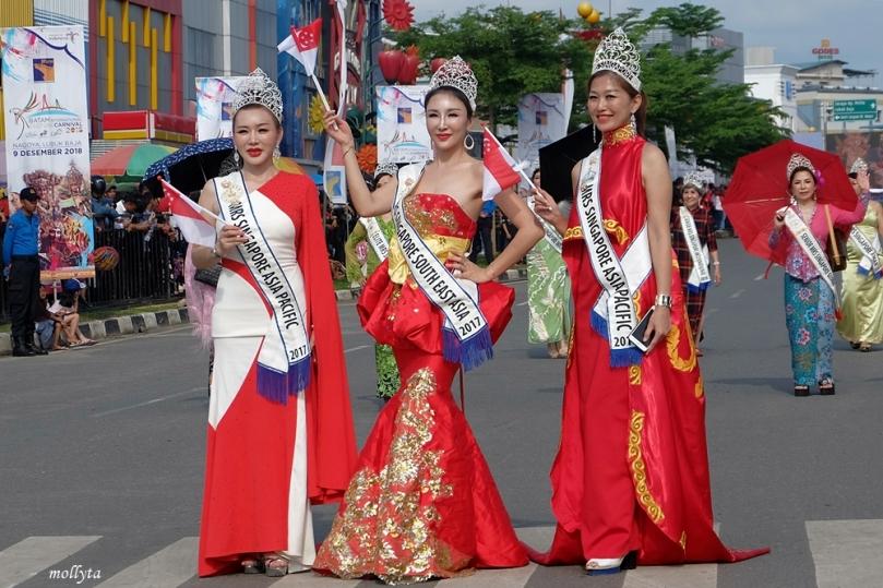 Parade kostum 3 BICC 2018